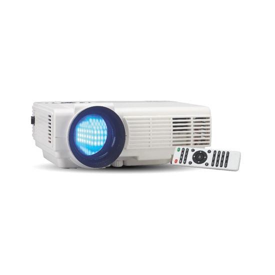 Rca Rpj116 2000 Lumens 1080P Home Projector W/Vga/Hdmi