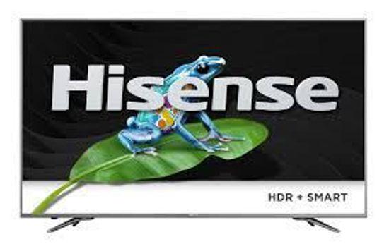"""Hisense 55H9d Plus 55"""" 4K Uhd Hdr Smart Led Tv"""
