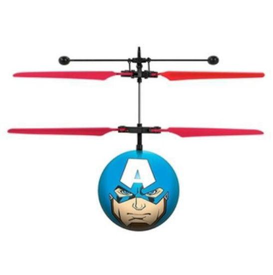 Captain America R/C Heliball