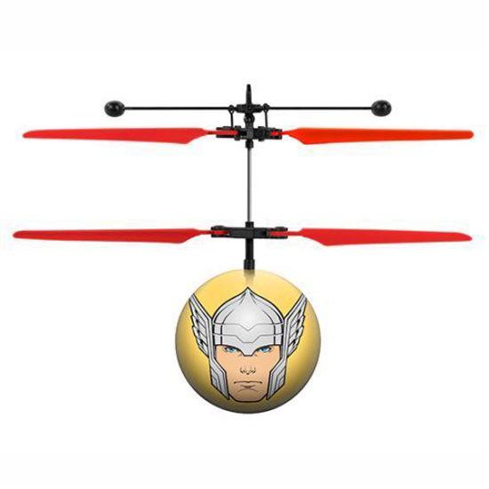 Thor R/C Heliball
