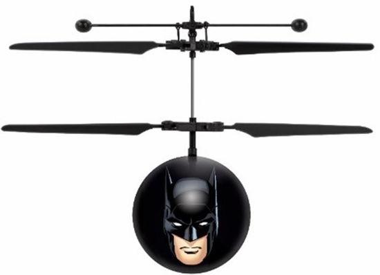 Batman R/C Heliball