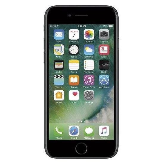 Apple Iphone 7 32Gb Unlocked Smartphone -Jet Black
