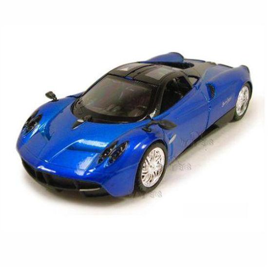 Pagani Huayra 1:24 Friction Car
