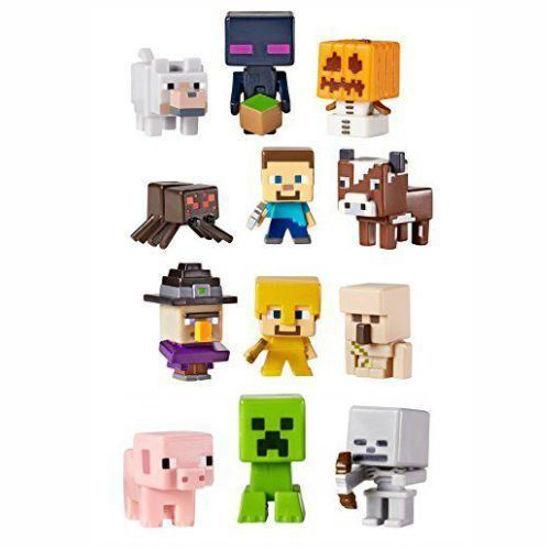 Minecraft Mini Figure - Assorted