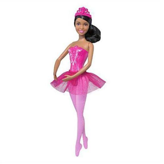 Barbie Ballerina Sidekick