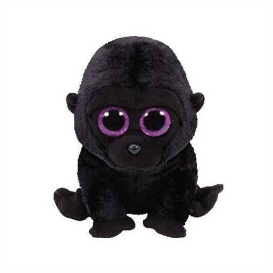 Ty Beanie Boos Plush - Gorilla