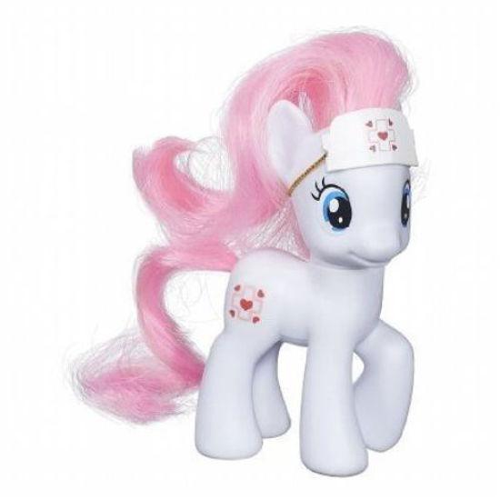 My Little Pony Nurse Red Heart