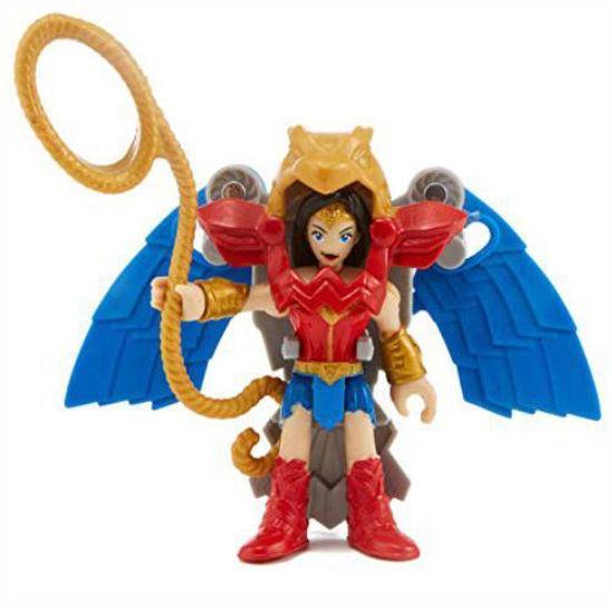 Fisher Price Imaginext Dc Super Friends Wonder Woman
