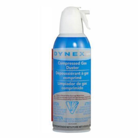 Dynex 8 Oz. Compressed Gas Duster