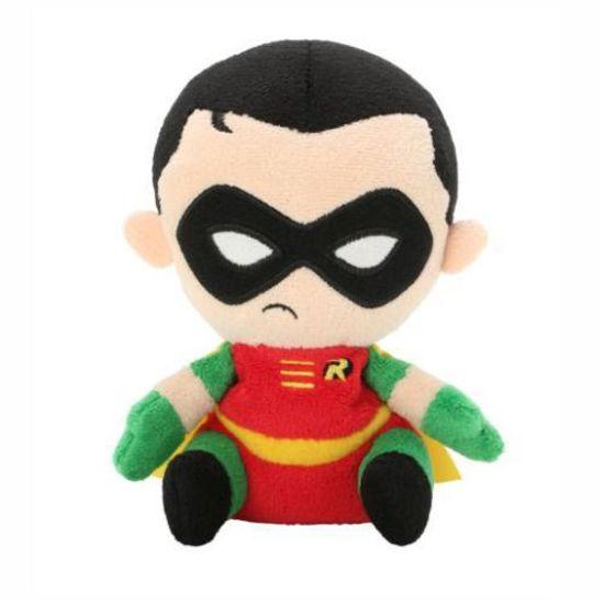 Mopeez Heros Plush - Robin