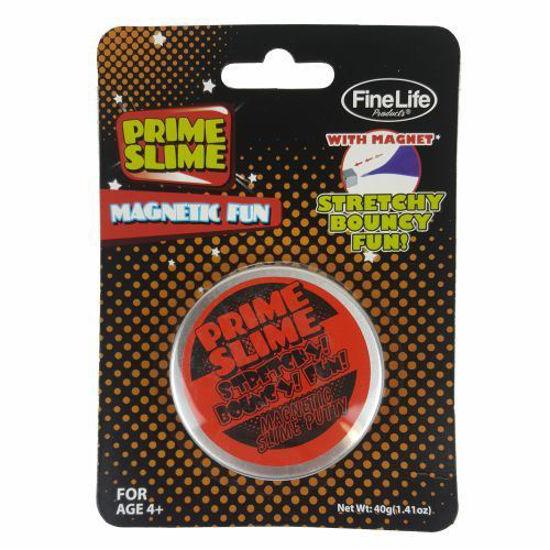 Prime Slime 2 Oz- Magnetic