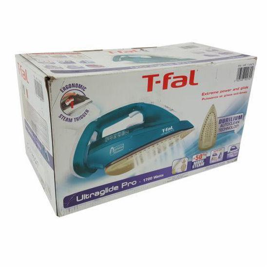 T-Fal Fv4027 Ultraglide Easy Cord Iron