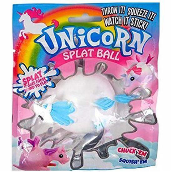 Unicorn Splat Balls - Assorted
