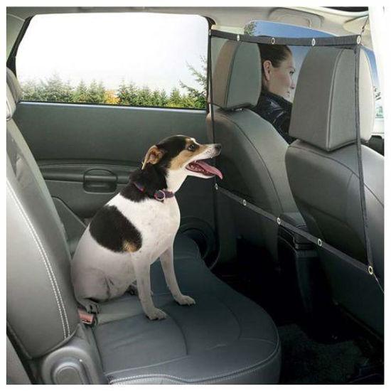 "Vehicle Pet Safety Net - 49""X26.5"""