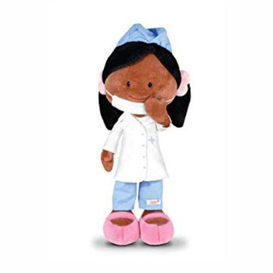 Nici Mini Margaret The Dr Plush Doll