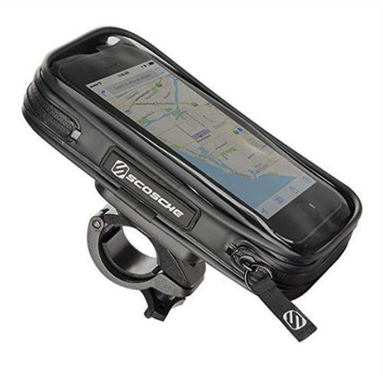 Scosche Handleit Pro Weatherproof Mobile Bike Mount