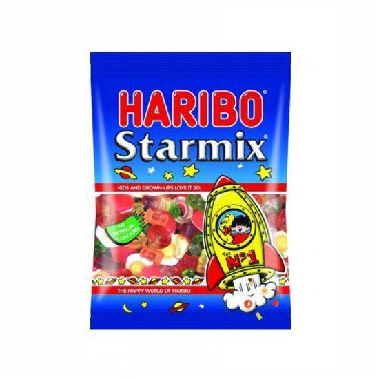 Haribo Starmix - 80G