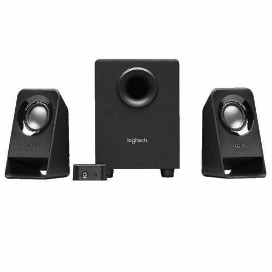 Logitech Z213 7W Compact 2.1 Speaker System