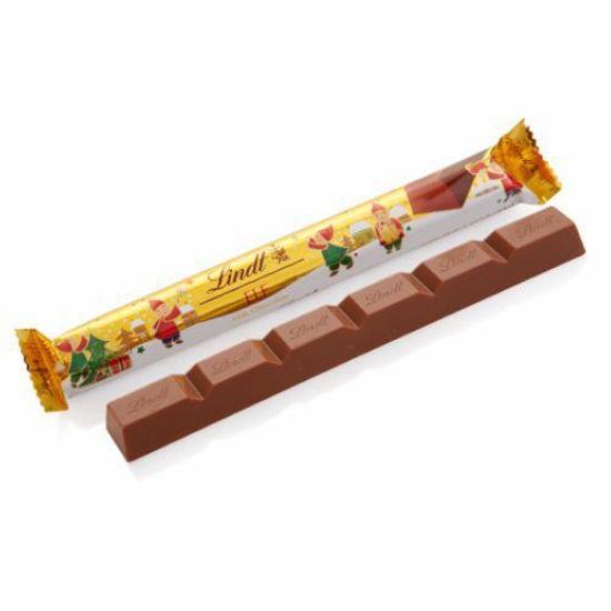 Lindt Elf Milk Chocolate Bar-33Gr