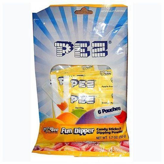 Pez Fun Dipper - 50G