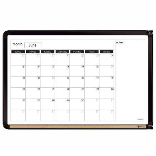 "Dry Erase Perpetual Calendar - 17""X23"""