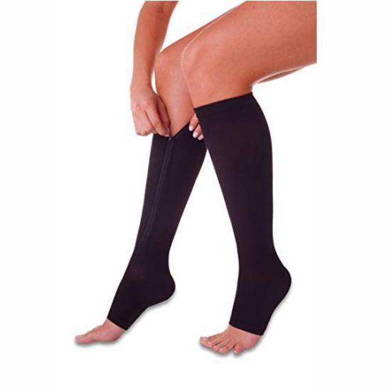 Knee High Magnetic Compression Socks