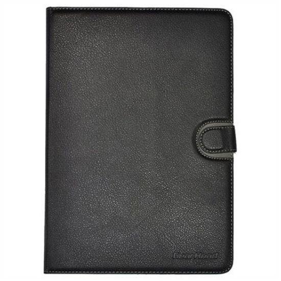 "Gear Head Leather-Style Universal 8"" Portfolio Tablet Case"