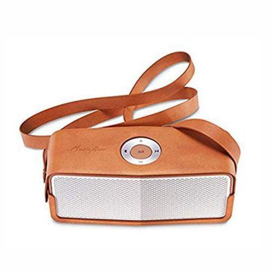 Lg Musicflow P5 Portable Bluetooth Stereo Speaker (Strap)