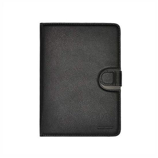 "Gear Head Leather-Style Universal 7"" Portfolio Tablet Case"