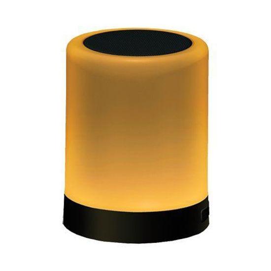 Qfx Bt-51 Colour Changing Bluetooth Lantern Speaker