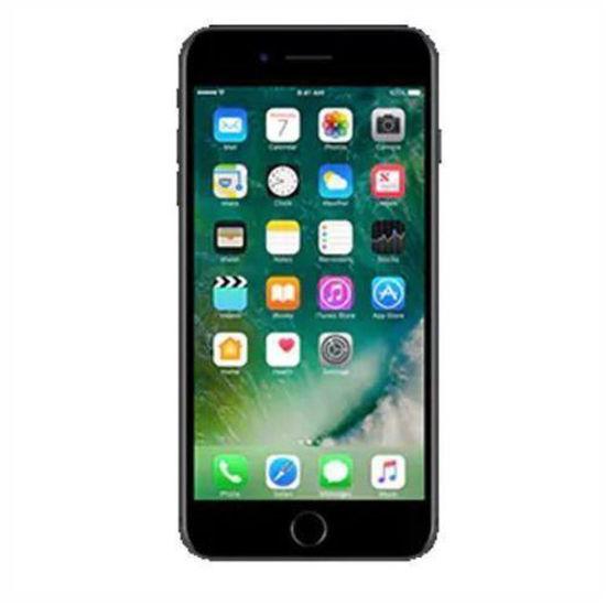 Apple Iphone 7+ 32Gb Unlocked Smartphone -Jet Black