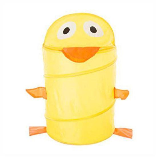 "Kids Pop Up 20"" Laundry Hamper - Duck"