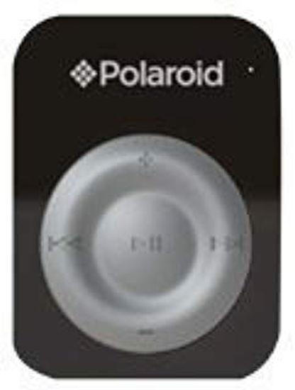 Polaroid 2Gb Sport Clip On Mp3 Player W/ Earbuds