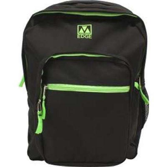 "M-Edge Street Pack 17"" Laptop Backpack+6000Mah"
