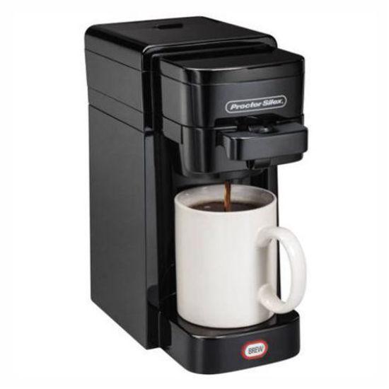 Proctor Silex 49961C Single Serve Coffeemaker