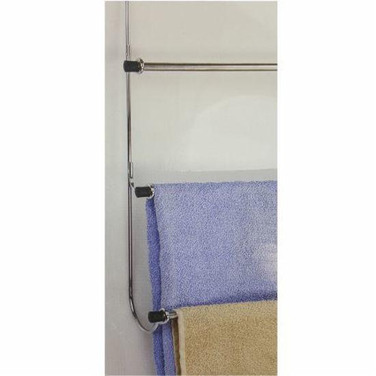 """Over The Door Towel Rack 18.25""""X4.45""""X19x75"""""""