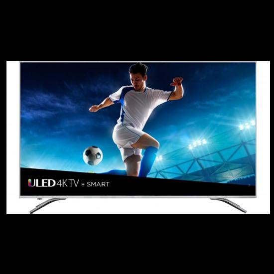 """Hisense 65H9e Plus 65"""" 4K Uhd Hdr Smart Android Tv"""