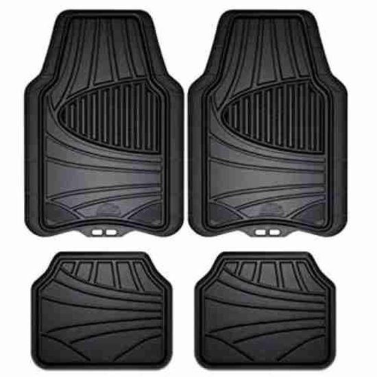 Armorall Floor Protector Car Matt 4Pc-Grey
