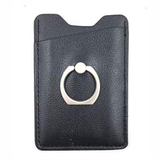 Phone Ring Credit Card Holder