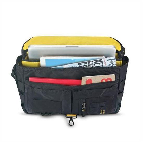 "Solo Radar 13.3"" Laptop Messenger Bag (Ubn550-4)"