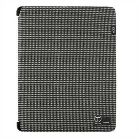 Tumi T-Tech Portfolio Case F/Ipad 2/3/4 (Brown Wicker)