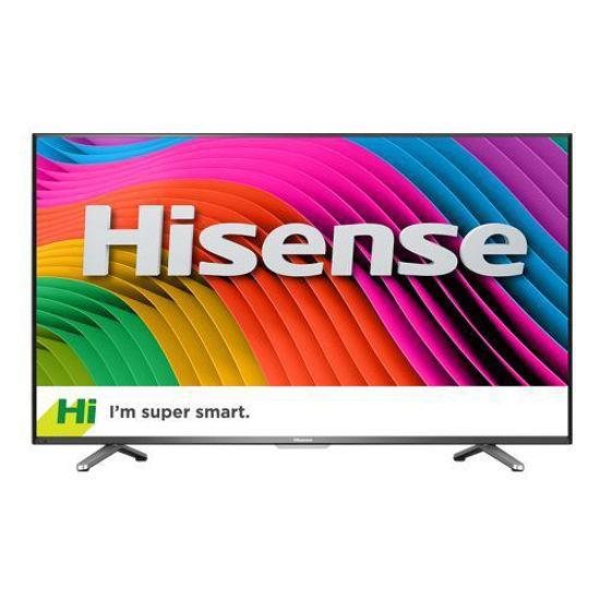 """Hisense 55H8e """"B"""" 55"""" 4K Uhd Hdr Smart Led Tv"""