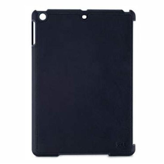Sena Lugano Leather Case F/Ipad Air 1/2 (Navy Blue)