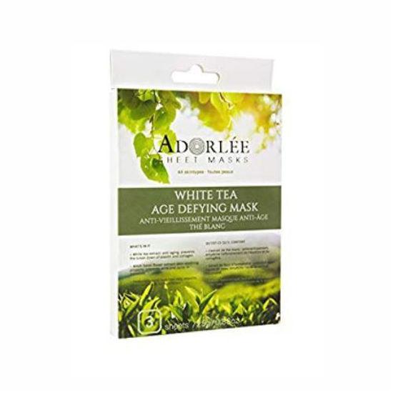 Adorlee White Tea Age Defying Mask