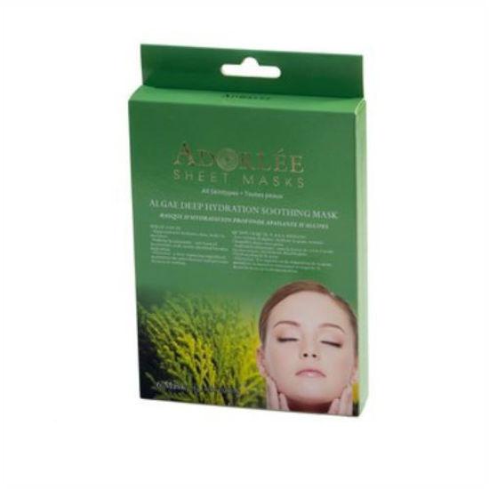 Adorlee Algae Deep Hydration Soothing Mask