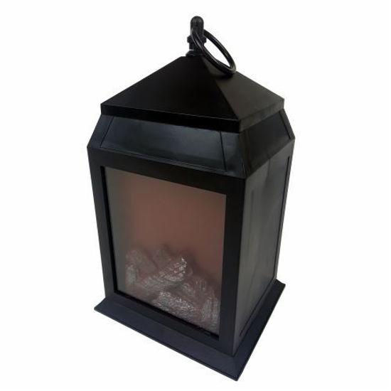 Led 20 Lumen Fireplace Lantern