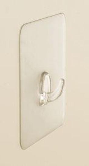 Stickup Reusable Hooks - 12Pk