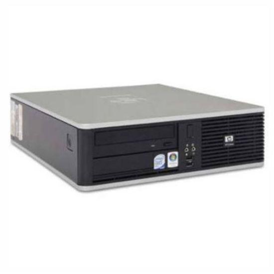Hp 7800 Sff C2d 3.0 8Gb/2Tb/Dvd/W10h/K/M