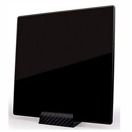 Qfx Ant-8 Ultra Flat Indoor Hdtv Antenna