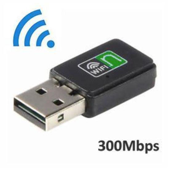 TOPSYNC WM330M N300 WIRELESS-N USB MINI ADAPTER